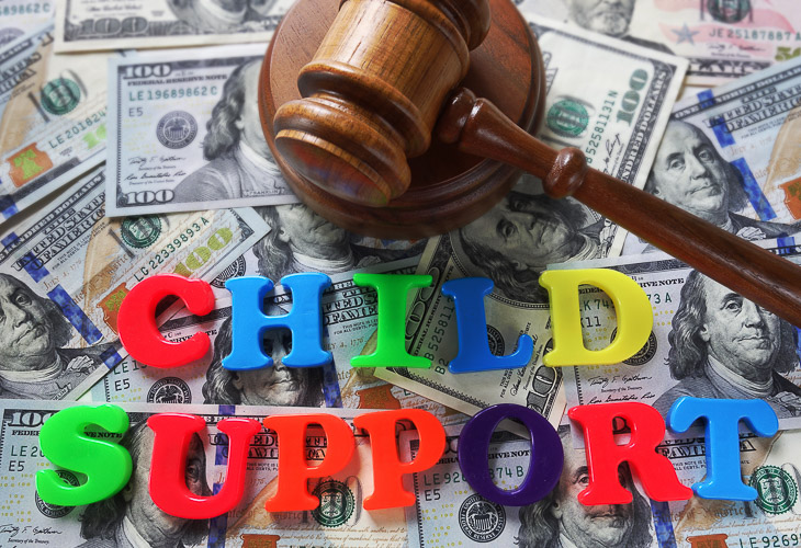 Child Support - Utah Divorce Attorney Salt Lake City Utah Intermountain Legal 84106