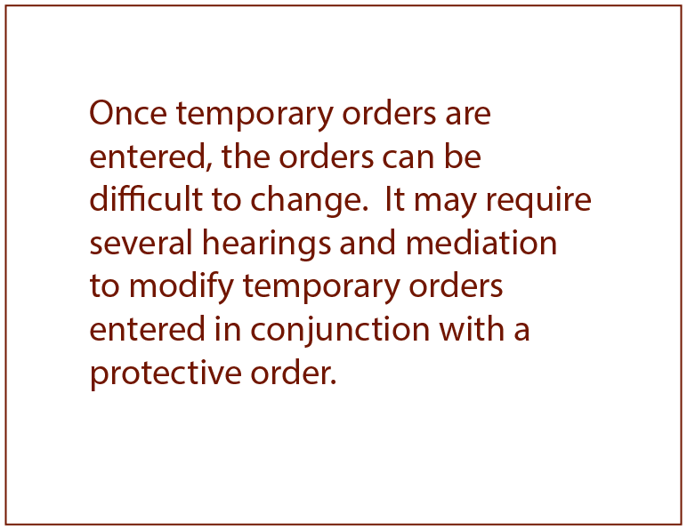 defending protective order quote 2