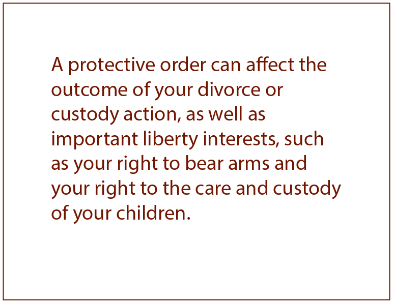 defending protective order quote 3
