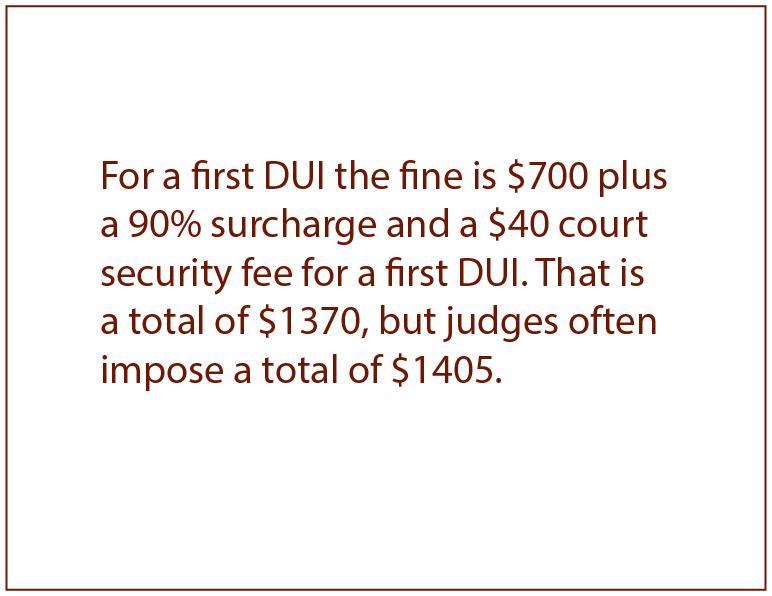 dui cost quote 1